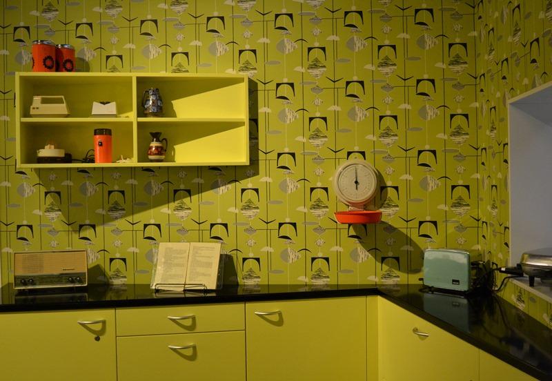 Museo de Philips, Eindhoven. © Fotografías SJLL.