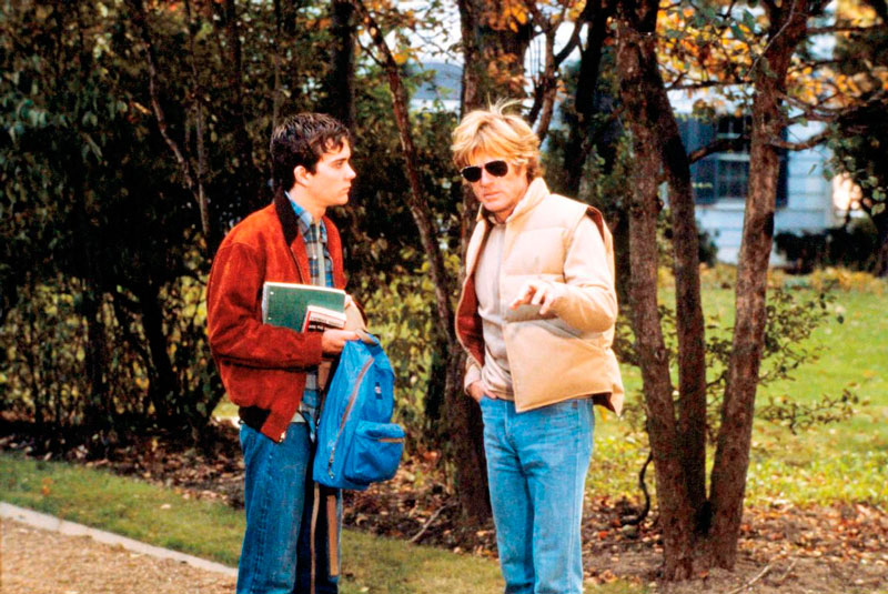 Gente corriente (Robert Redford, 1980)