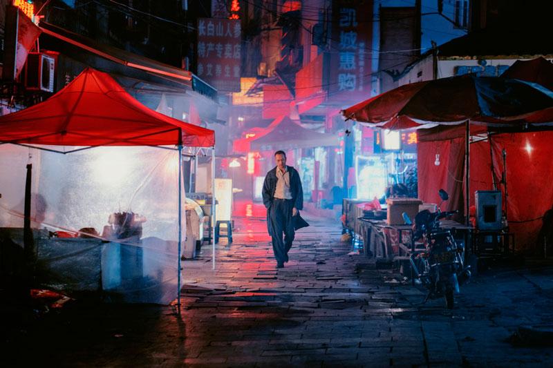 Largo viaje hacia la noche (Gan Bi, 2018)