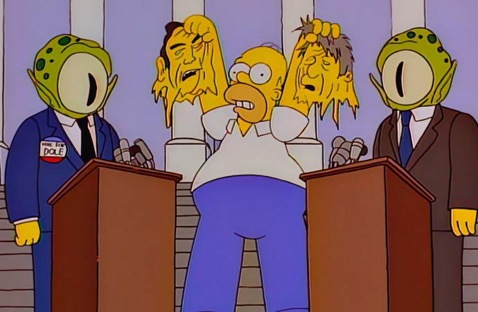 Los Simpsons. Serie Tv