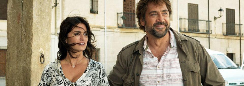 Todos lo sabíamos, Asghar Farhadi