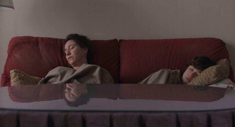 Viaje al cuarto de una madre (Celia Rico, 2018)