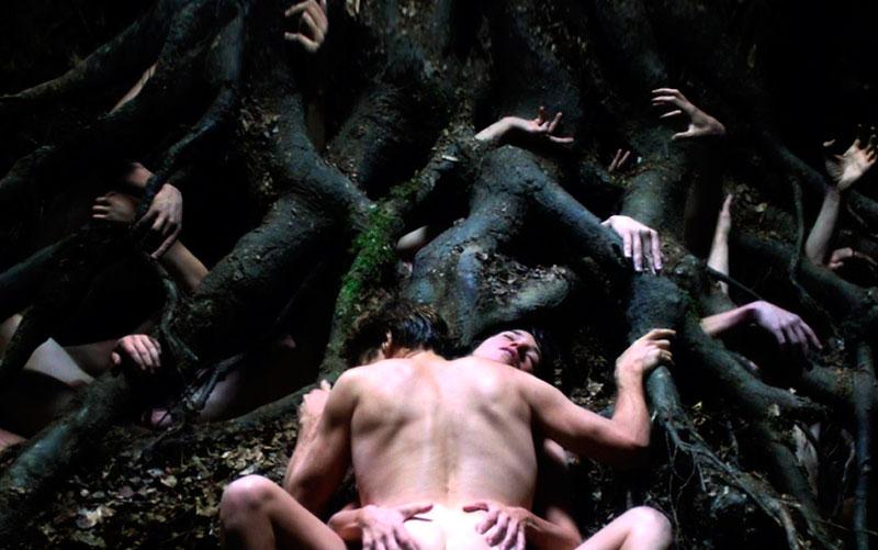 Antichrist(Lars von Trier, 2009)