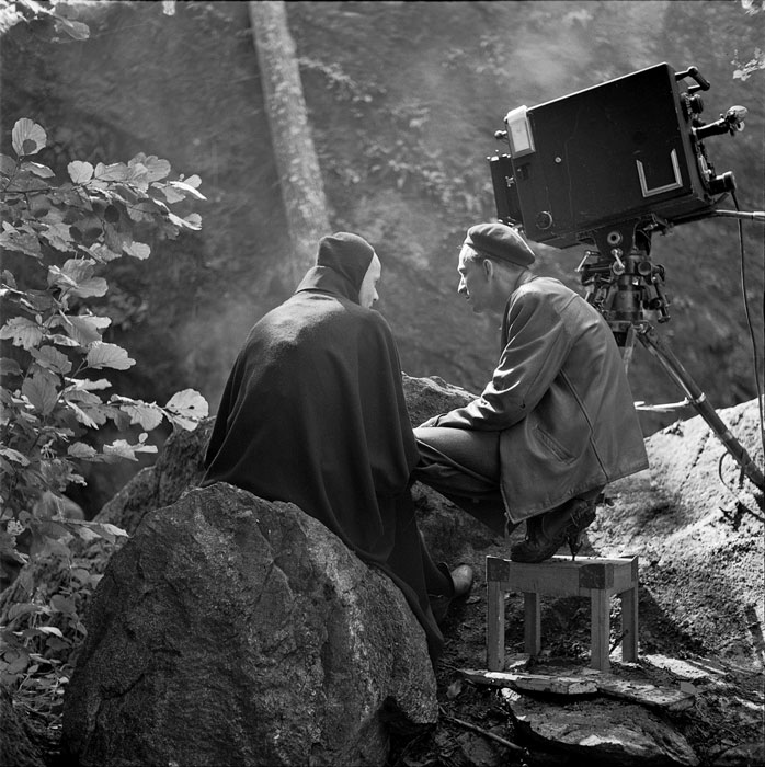Bergman: A Year in a Life (Jane Magnusson, 2018)