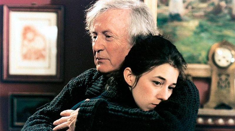La bûche (Danièle Thompson, 1999)