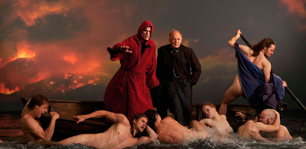 51 Festival de Sitges: # 2 The House that Jack Built