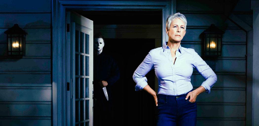 La noche de Halloween (John Carpenter, 2018)