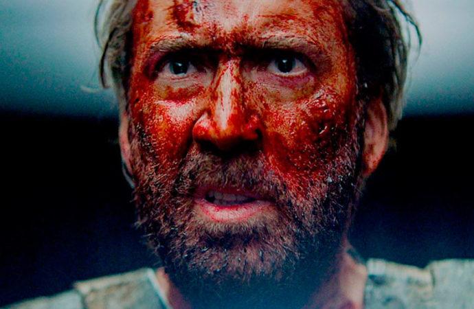 51 Festival de Sitges: #1 Suspiria y Nicolas Cage