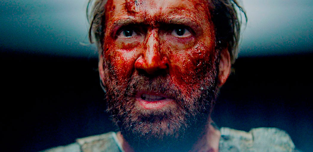Mandy (Panos Cosmatos, 2018)