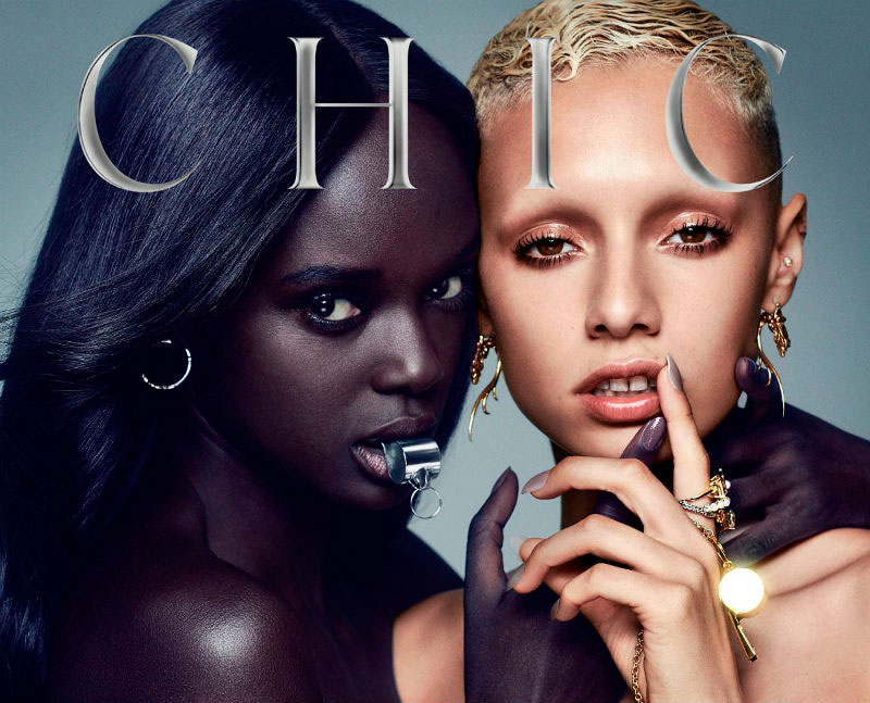 'It's About Time', Nile Rodgers & Chic