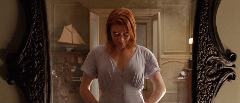 Oculus: El espejo del mal (Mike Flanagan, 2013)