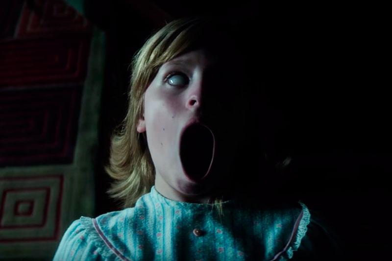 Ouija: El origen del mal (Mike Flanagan, 2016)