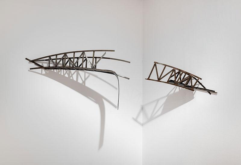 Puente. 1986. Colección Ajuntament d'Alfafar
