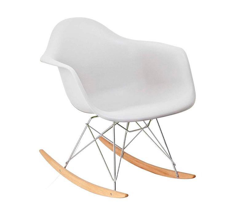 Silla RAR. Charles & Ray Eames.