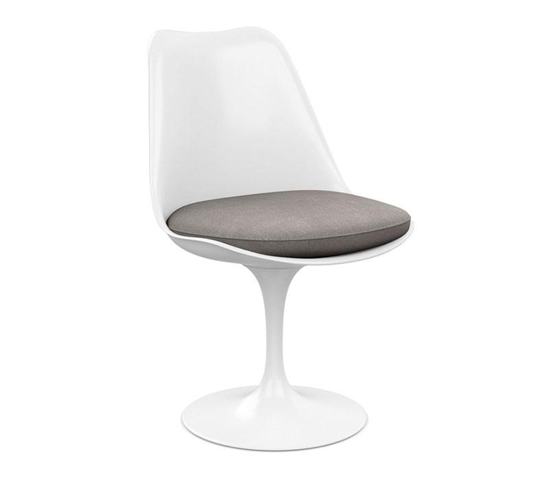 Tulip chair, diseñada por Eero Saarinen.