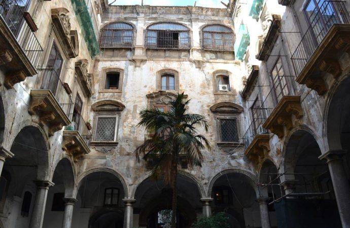 «El Padrino» y Palermo, la estética de la decadencia
