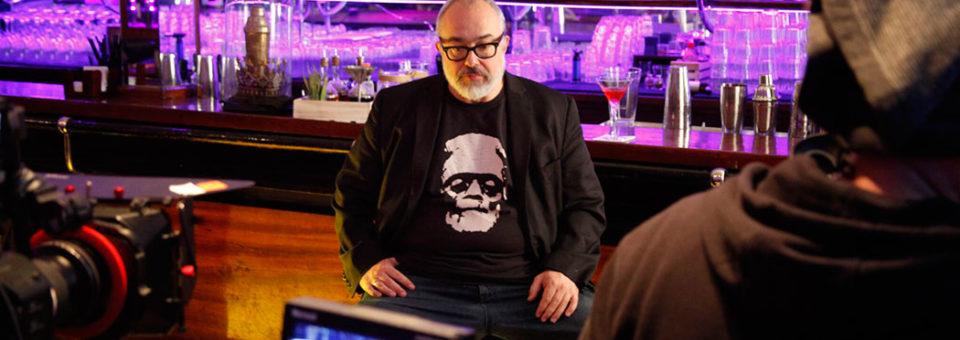 Chicote: El barman de las estrellas