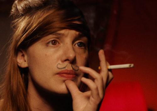 """""""Bienvenida a Montparnasse"""": Una mujer bajo la influencia"""