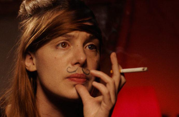 «Bienvenida a Montparnasse»: Una mujer bajo la influencia