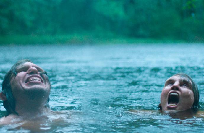 Border: el cine y la frontera de lo monstruoso