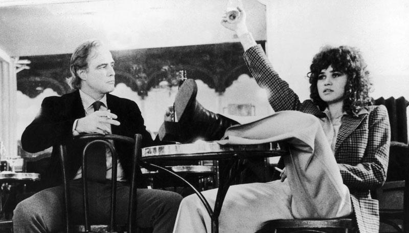 El último tango en París (Bernardo Bertolucci, 1973)
