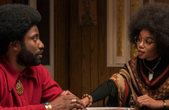Spike Lee en el Klan: racismo y empoderamiento
