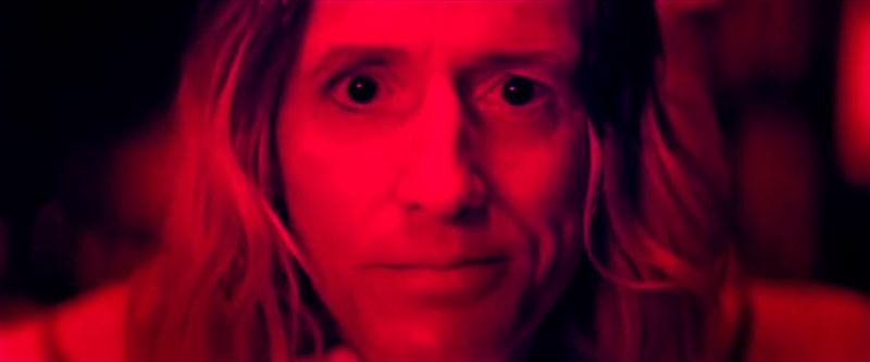 Mandy (Panos Cosmatos, 2018)