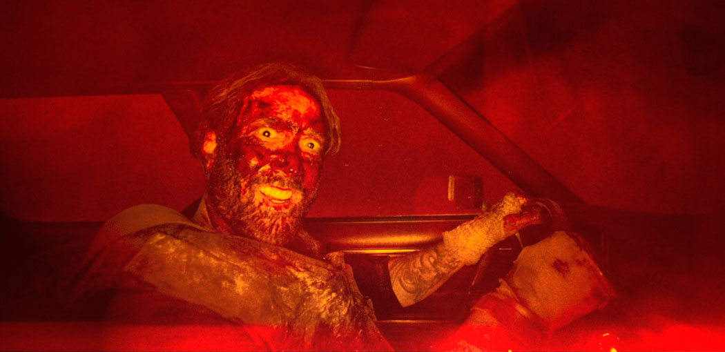 """Mandy"": sangre, amor y rock and roll"