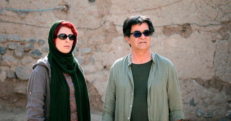 Tres caras (Jafar Panahi, 2018)