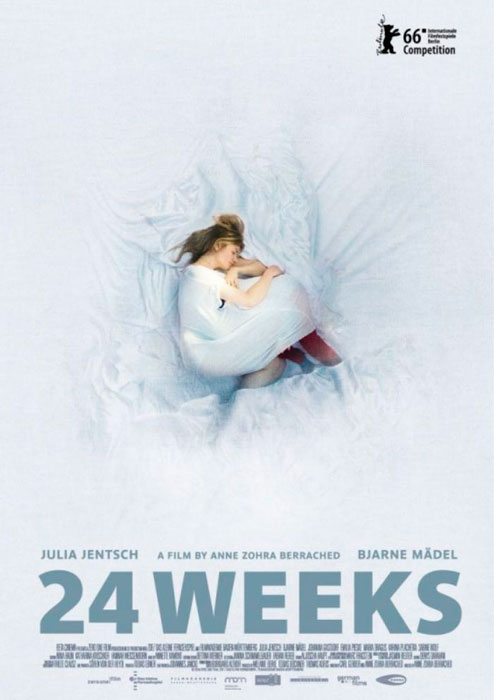 24 Weeks (Anne Zohra Berrached, 2016)