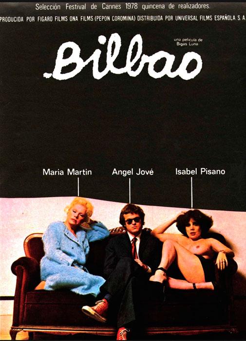 Bilbao (Bigas Luna, 1978)