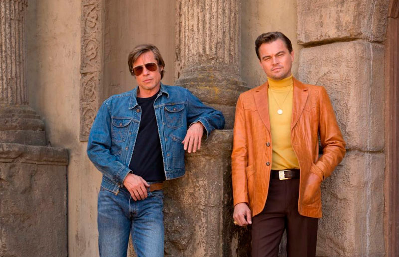 Érase una vez en Hollywood (Once upon a time in Hollywood, Quentin Tarantino, 2019)