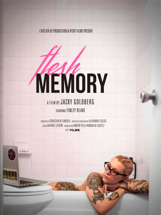 Flesh Memory (Jacky Goldberg, 2018)