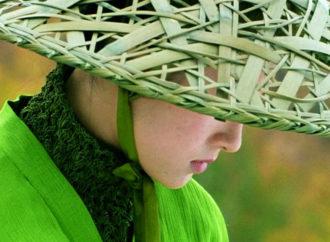 La poesía cromática de Zhang Yimou
