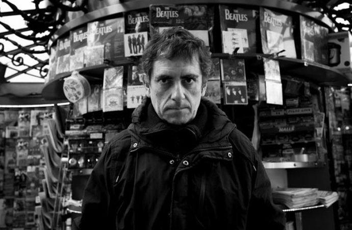 Jordi Costa: «La contracultura sigue en marcha»