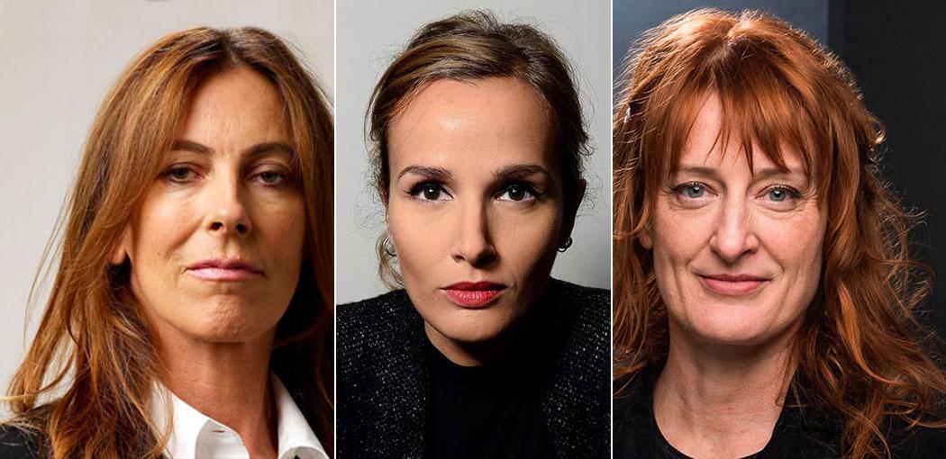 Mujeres directoras de cine de terror