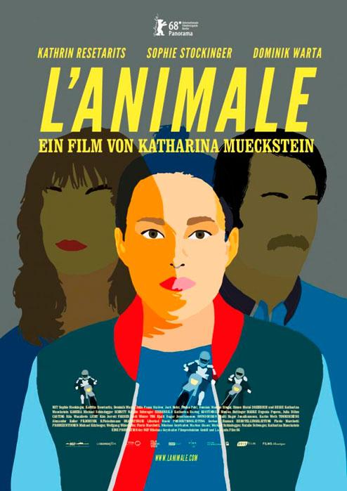 L'Animale (Katharina Mückstein, 2018)