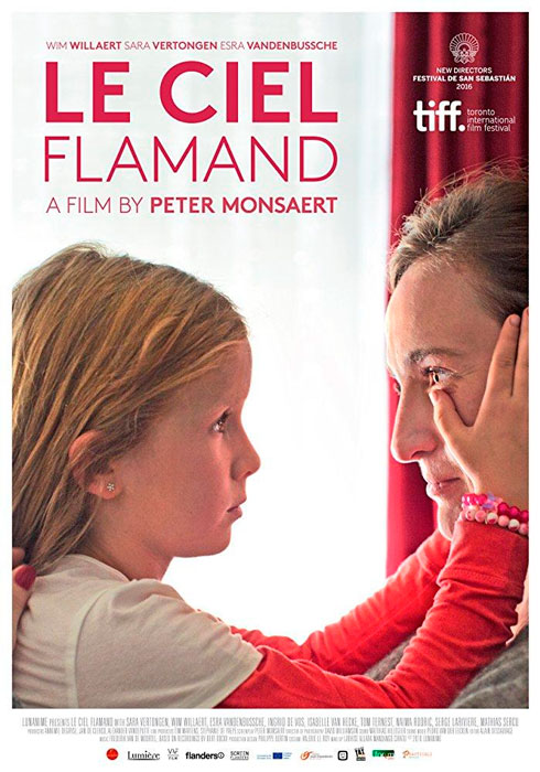 Le Ciel Flamand (Peter Monsaert, 2016)