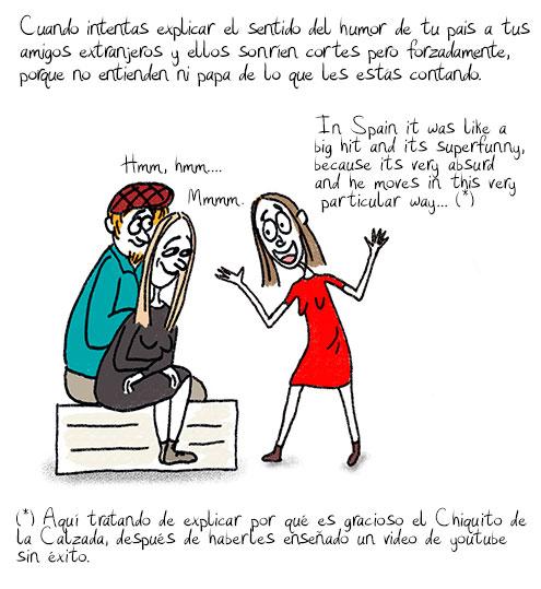 """Lost in translation"", Mujeres Perdidas. Sara Strobl"