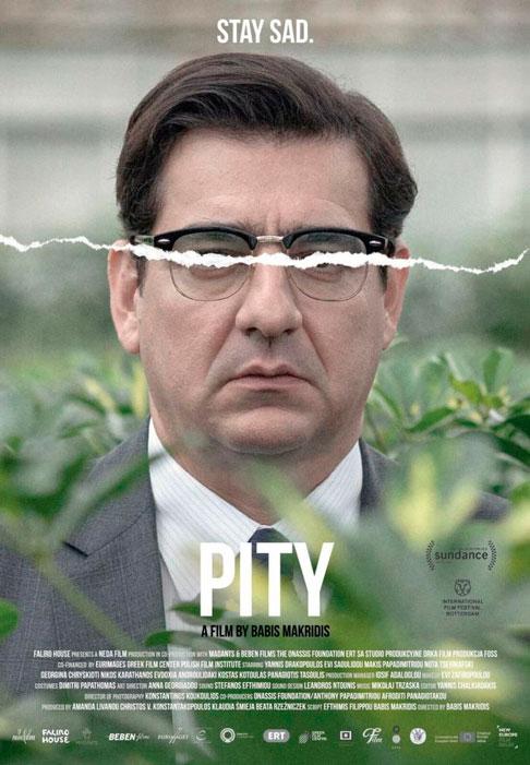Pity (Babis Makridis, 2018)