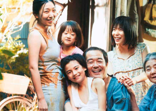 """Un asunto de familia"": Kore-eda ha vuelto"