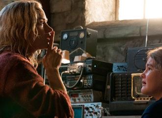 Las 10 películas (o no) que no debiste perderte en 2018