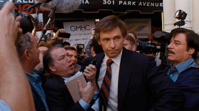 El candidato (The Front Runner, Jason Reitman, 2019)