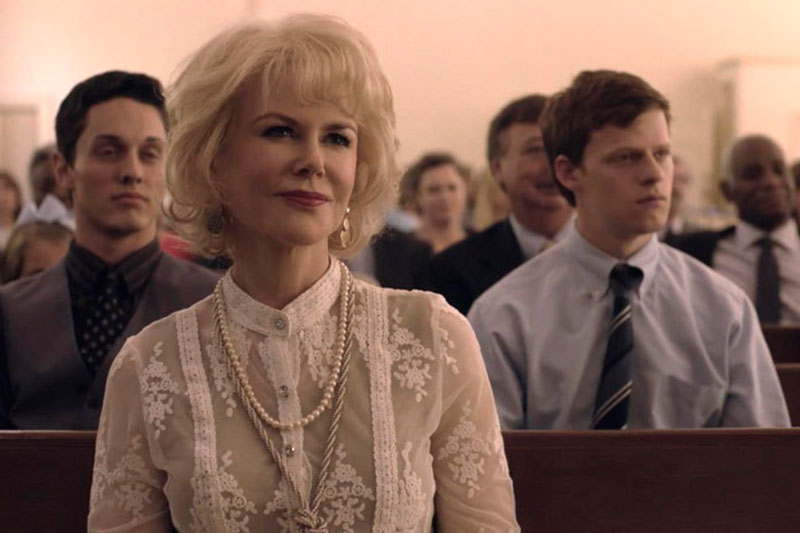 Identidad borrada (Boy erased, Joel Edgerton, 2019)