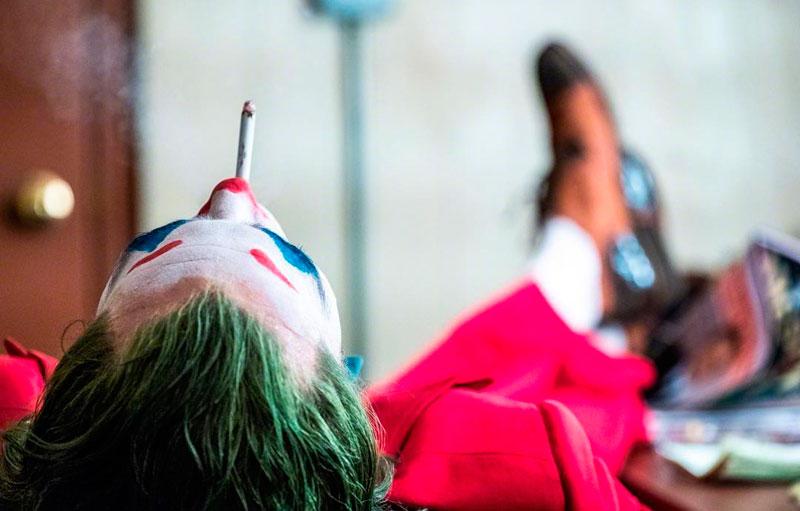 Joker(Todd Phillips, 2019)