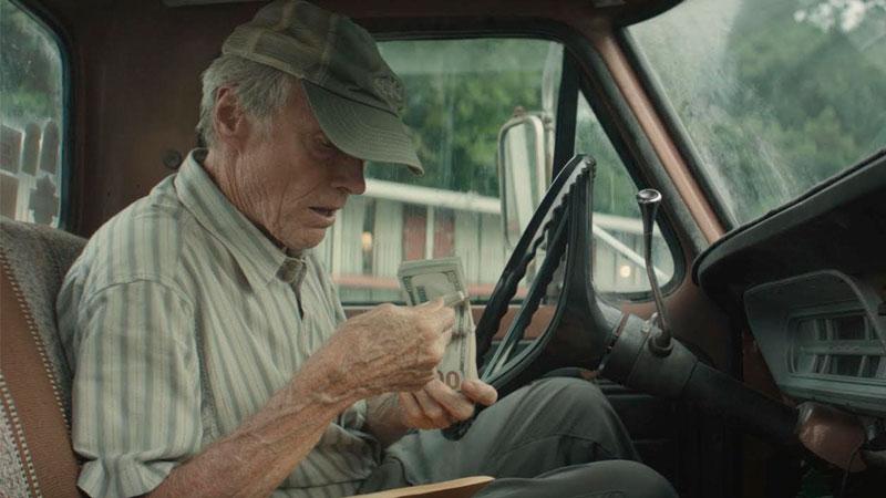 Mula (The Mule, Clint Eastwood, 2019)