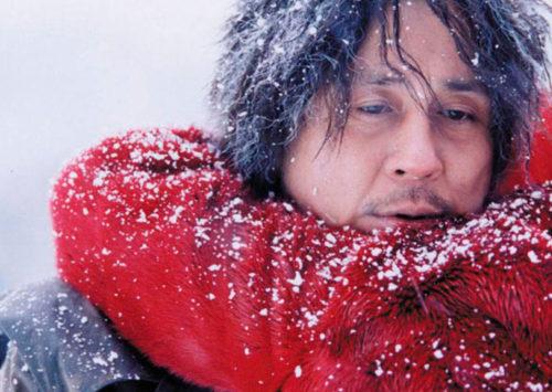 Referentes del thriller surcoreano
