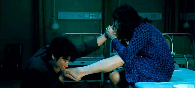 Thirst (Park Chan-wook, 2009).