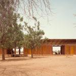 Francis Kéré, arquitectura y educación en África