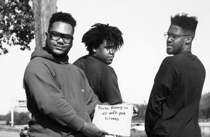 30 años del disco que cambió la historia del hip hop